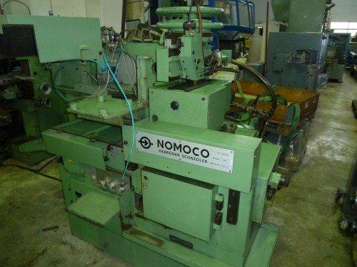 1990 NOMOCO VSR 3-120 in