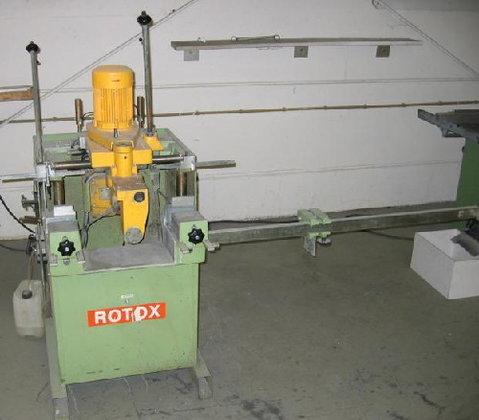 1993 ROTOX KF 457 in