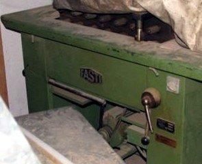 1977 FASTI 81501 Falzformer in