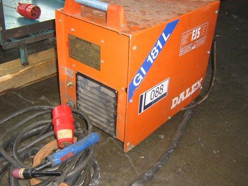 DALEX GI 181 L in