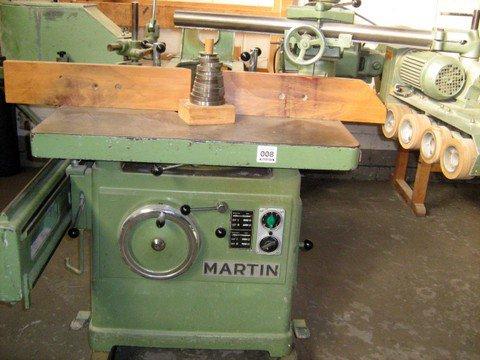1969 MARTIN T 21 AV