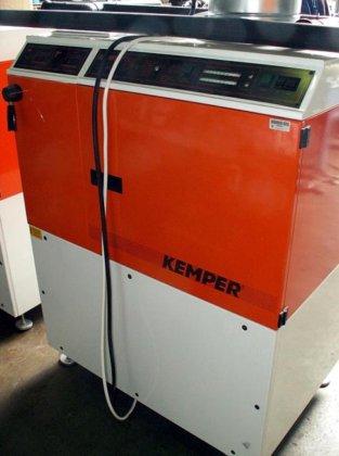 1998 KEMPER 91890 in Staufenberg,