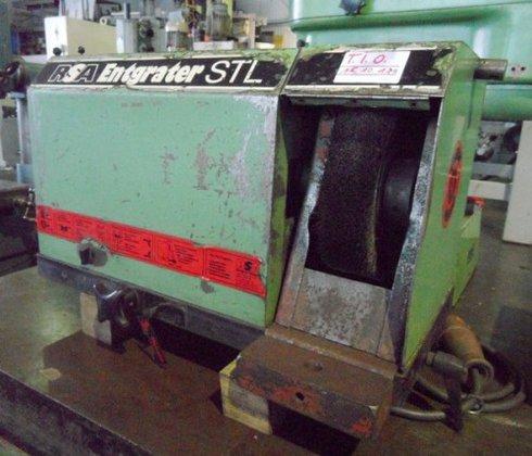 1986 RSA STL III in