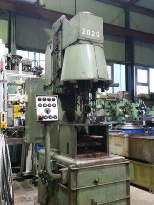 LLOYD Mehrspindelbohrmaschine in Staufenberg, Germany