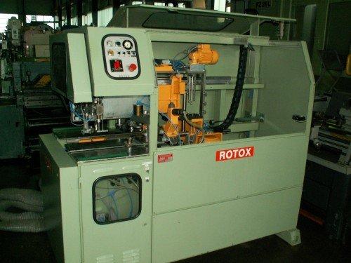 1992 ROTOX EPA 277 in