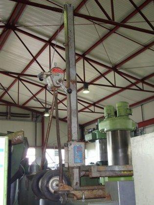 VERMETTE Kanallift 512 Lift in