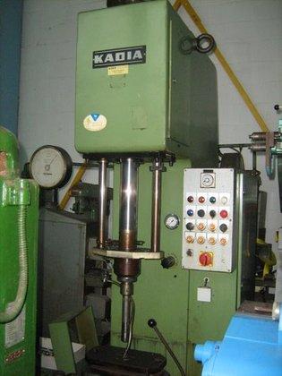 1975 KADIA VPH 120/350 in