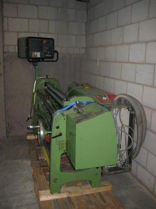 1993 FASTI 104-20-1 2040x1 CNC