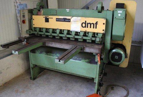 DMF 8G 1100/8 in Staufenberg,