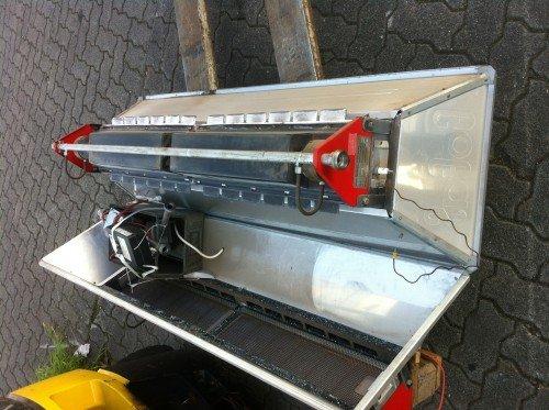 GOGAS 2 Stück 7618/010 Erdgas-L