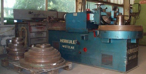 HERKULES PM 1 H in