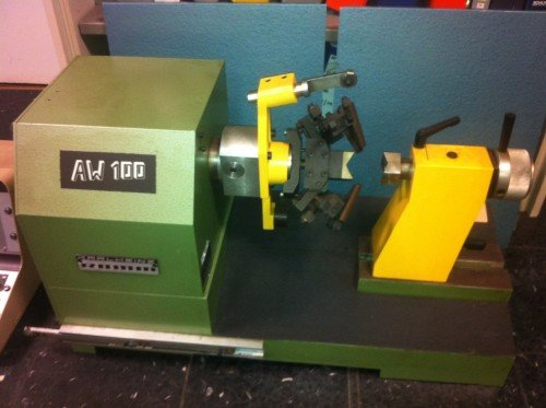 RAMM AW 100 Ankerwickelm. in