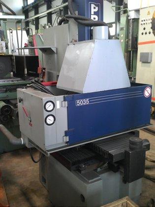 DIEBURG-PRONTO CNC 5035 in Staufenberg,