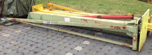 ABUS LS 125 kg Säulenschwenkkran