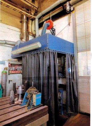 Unbekannt grinding station in Staufenberg,