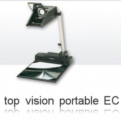 GEHA Portable EC Tageslichtprojektor in