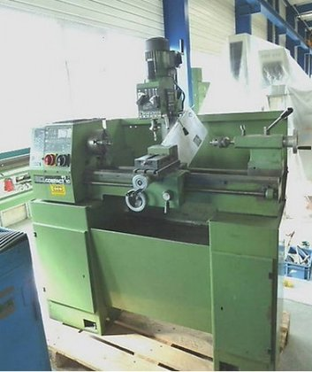 EMCO Compact 10 in Staufenberg,