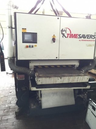 2007 TIMESAVERS 41 Serie 900