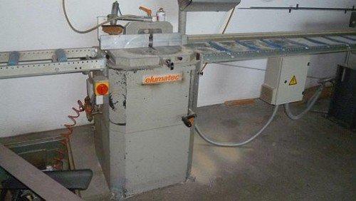 1994 ELUMATEC MGS 460 in