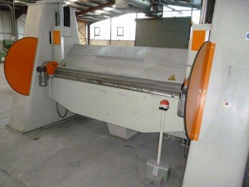 2009 HOCHSTRATE SBM 2000x4 CNC