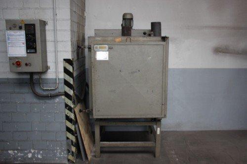 1990 NABER N 250 A