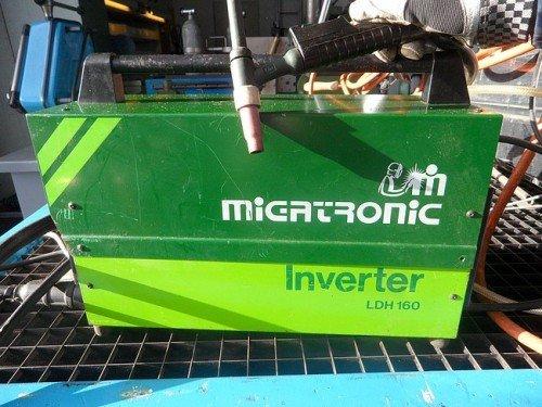 MIGATRONIC LDH 160 H in