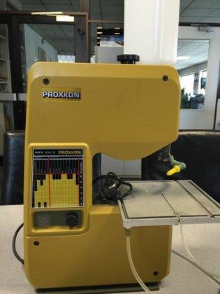 PROXXON Minimat 220 E in