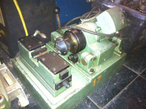 DIETZ FDR 71 Wellenzentriermaschine in