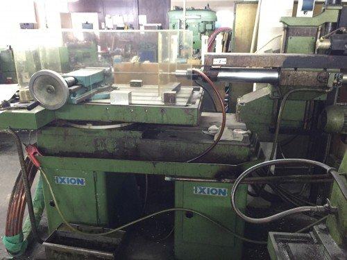 1986 IXION TL 600 CNC
