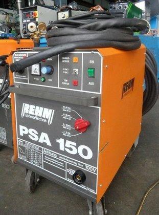 REHM PSA 150 Plasmaschneidgerät in