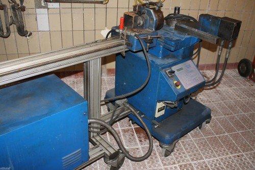 2000 JUTEC 4800 in Staufenberg,