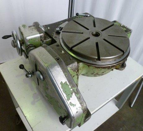 Dreh-Schwenktisch 300 mm in Staufenberg,