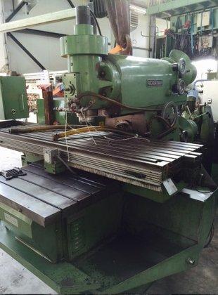 RECKERMANN Kombi 1800 CNC in
