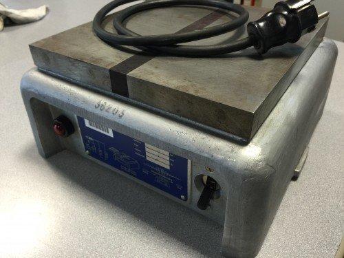 Entmagnetisierungsgerät 35136 - 25B1 in