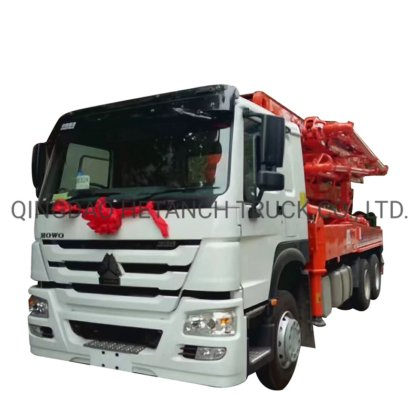 Nuevo Descuentos en las ventas directas nuevo camión bomba