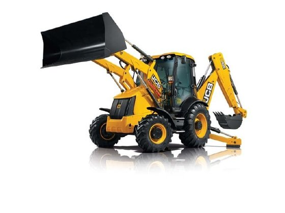 JCB 3CX-14 Backhoe Loaders in