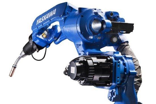 MA1440 Welding Robot with FSUMA1440 Welding Robot with FSU in