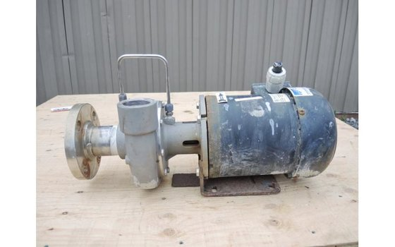 "PRICE PUMPS CENTRIFUGAL 2"" X"