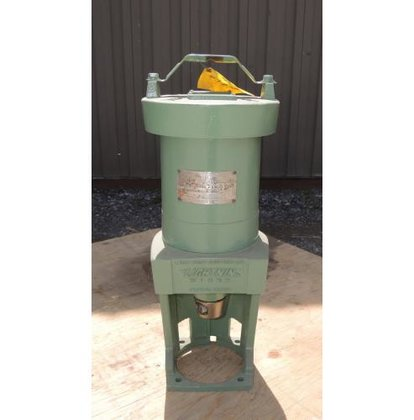 MIXER, TOP ENTRY, 1/3 H.P.,