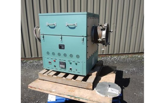 "FURNACE OVEN, ""HEAT TREATING"", 1150"