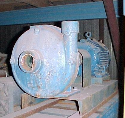 """CENTRIFUGAL 2.25"""" X 1.75"""" INLET"""