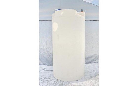 500 I.G. (600 USG) PLASTIC,