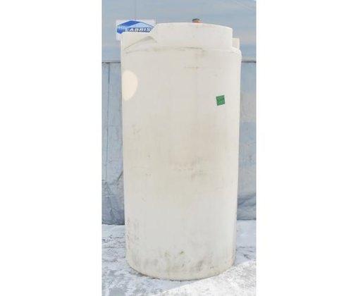 TANK, 600 USG, PLASTIC, VERTICAL