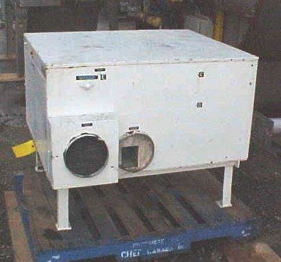 DEHUMIDIFIER, RATED AT 300 CFM,