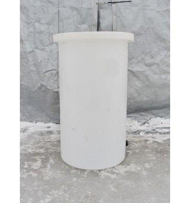 85 USG PLASTIC, VERTICAL in