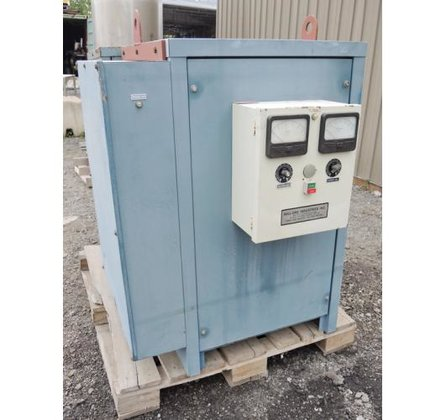 50 CU.FT. ELECTROLYTIC CELL, #004716
