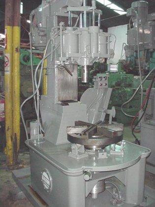 "24"" Used Babin Circl-Matic Automatic"