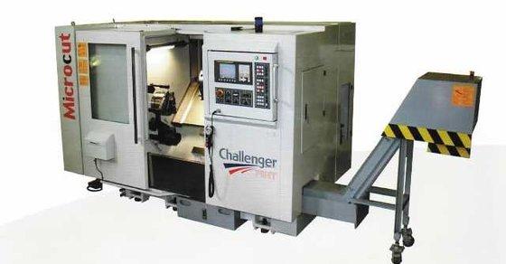 "23""x 49"" Mircocut Challenger CNC"