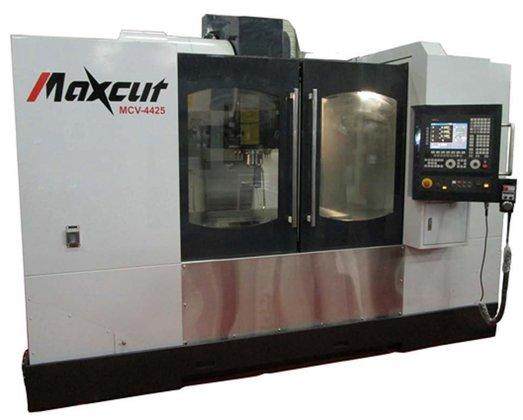 """23.62"""" X 51.18""""Max Cut CNC"""