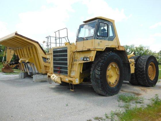2000 KOMATSU 330M in Bardstown,